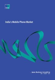 Research-Note-India-Mobile-Phone-Market