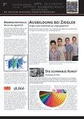 Ziegler Newsletter 02 2013 - Willkommen bei Ziegler: Ziegler ... - Seite 2