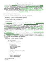 Hotararea de Guvern nr. 225 din 27 martie 2012 - Ministerul Muncii ...