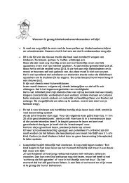 Lezing Jacques Vriens - Nederlands Letterenfonds