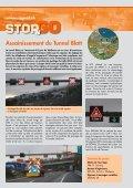 westside – Temple commercial de Berne-Brünnen - Signal AG - Page 4