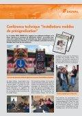 westside – Temple commercial de Berne-Brünnen - Signal AG - Page 5