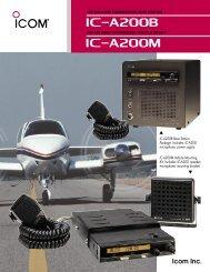 iC-a200b iC-a200m - Syscom