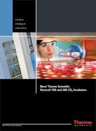 Thermo Scientific Heracell 150i - Thermo Scientific Home Page