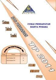 Nota Penerangan TP 2011 - Lembaga Hasil Dalam Negeri