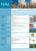 Normenausschuss Lebensmittel und landwirtschaftliche ... - NAErg - Seite 3