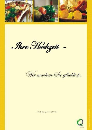 """Hochzeit """"alles Inklusive """" - Angebot (233 KB)"""