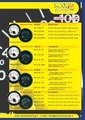 Strumentazione - Maxi Car Racing - Page 3