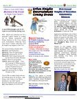 Council 9884 2011 03 Newsletter - Texas Knights of Columbus - Page 5