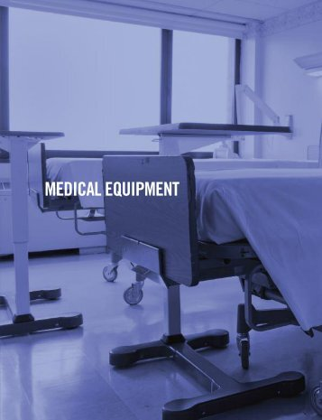 MEDICAL EQUIPMENT - MDA