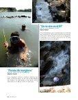 ¿Quién le hace cariños al agua? Parece que pocos, o ... - diasiete.com - Page 7