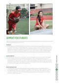 Program Planning Guide - Singapore American School - Page 7