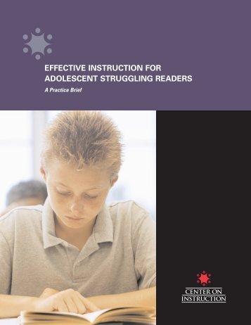 Practice Brief-Struggling Readers.pdf