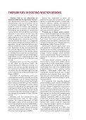 Certain issues of economic prospects of thorium-based ... - Bellona - Page 6