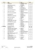 Preis der CELSIO Kälte und Klima AG, Dällikon X X - KVD ... - Page 3