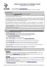 Contact : JBC-Communication, événementiel - Vins d'Alsace
