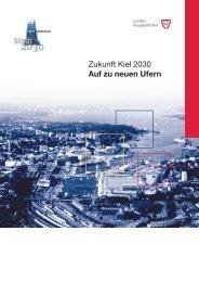 Zukunft Kiel 2030 - Friedrichsort