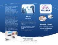 Il test MELISA