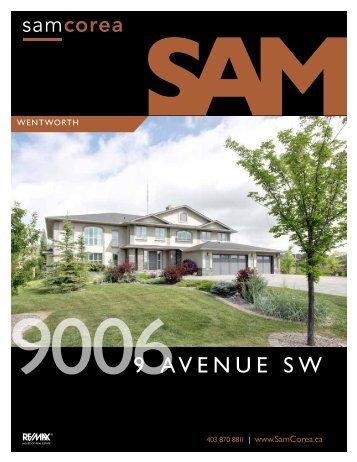 90069 AVENUE sw - Sam Corea
