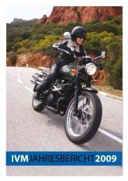 IVM Jahresbericht 2009