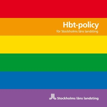 Hbt-policy - Lafa
