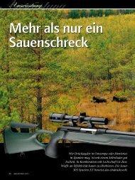 geht es zum Testbericht! - Jagen Weltweit