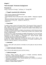 delibera 1736_Allegato1.pdf - Bollettino Ufficiale della Regione ...