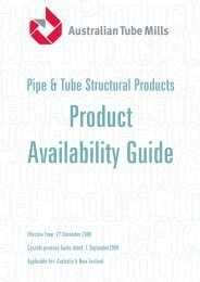 product availability guide.pdf - BJH