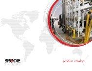 product catalog - Brodie International