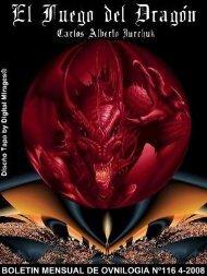Dragon 116_2008-04.pdf - Archivos Forteanos Latinoamericano.