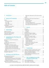 Thieme - Intervertebral Disk Diseases