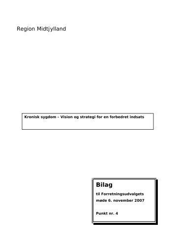Bilag 4 - Region Midtjylland