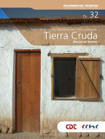 Manual Tierra Cruda