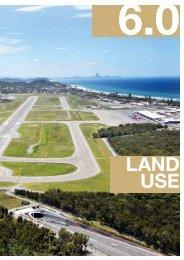 6.0 Land Use - Gold Coast Airport