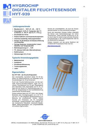 PDF öffnen - Hygrochip