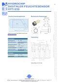 PDF öffnen - Hygrochip - Seite 3
