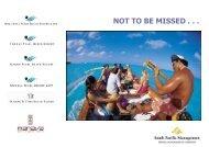 Discover essential experiences - Bora Bora Resorts