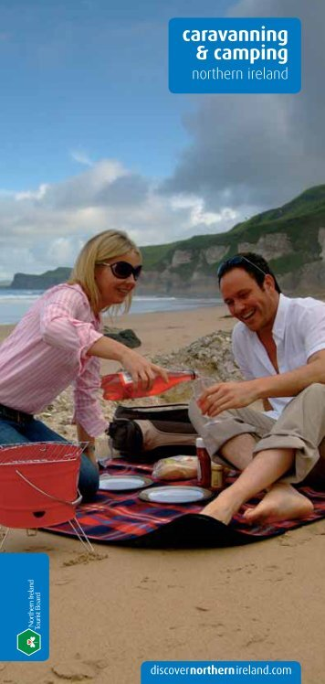 caravanning & camping - Discover Northern Ireland