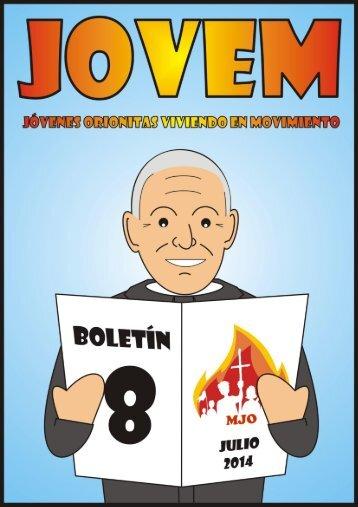 boletin_JOVEM_N8