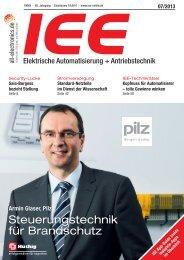 PDF-Ausgabe herunterladen (22.2 MB) - IEE