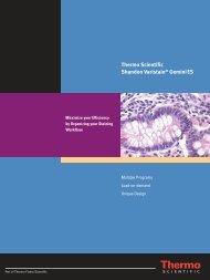 Thermo Scientific Shandon Varistain® GeminiES - Cellab