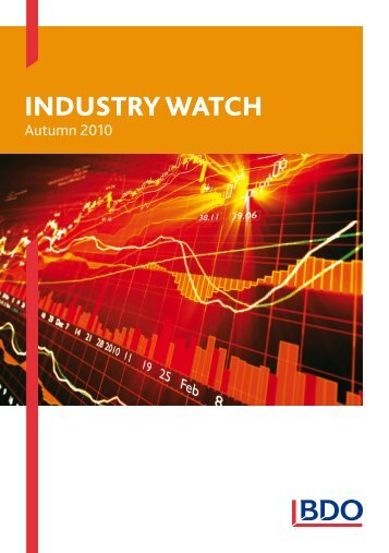 To read our Industry Watch report in full, please click here - UK.COM