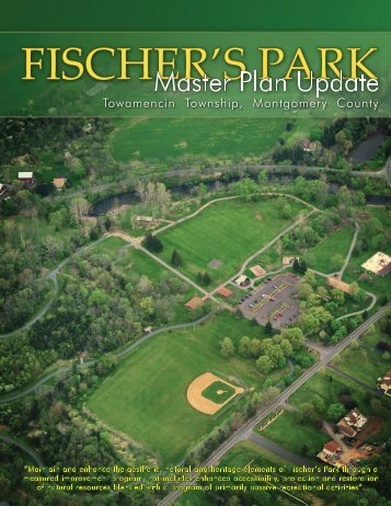 Fischers Park Master Plan - Pennsylvania Department of ...