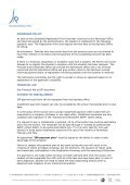 ISP Tuition Payment Policy - International School of Paris - Page 2