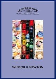 WINSOR & NEWTON - Artecolor - Belle Arti - Cornici - Hobby - Foggia