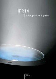 louis poulsen lighting - Architektur & Technik