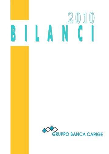 Versione integrale - Gruppo Banca Carige