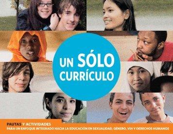 Pautas y actividades hacia la educación en sexualidad ... - Prenatal