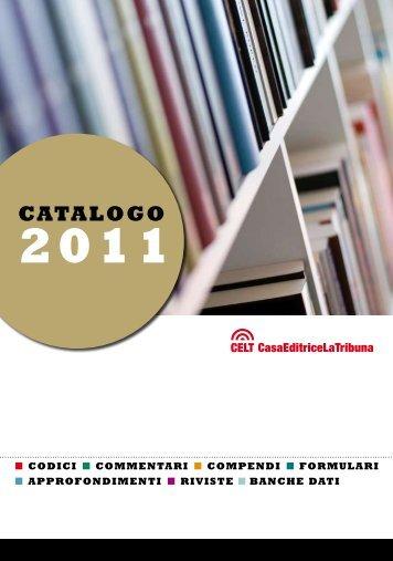 CATALOGO - La Tribuna