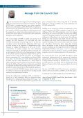 ECORD Newsletter # 19 - October 2012 - Page 2